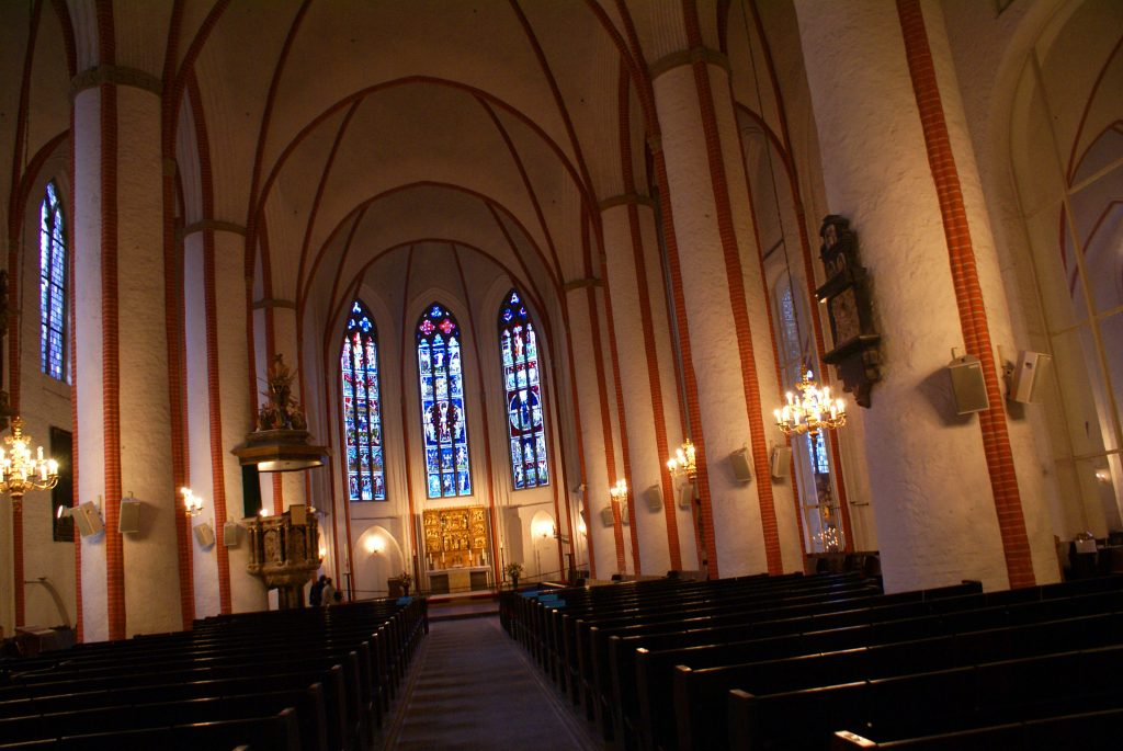 St. Jacobi, Hamburg