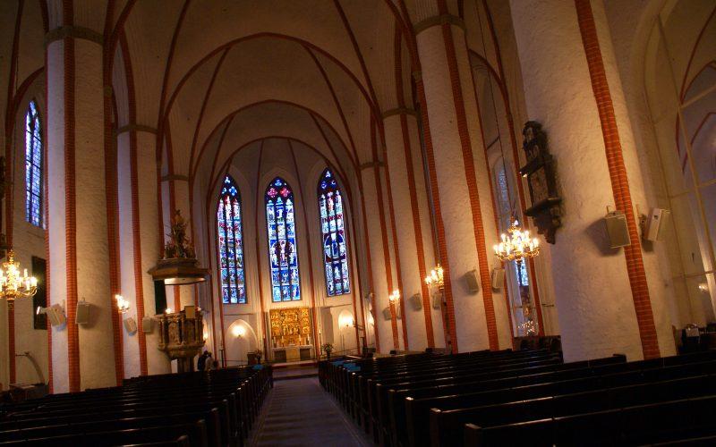 St. Jacobi, Hamburg
