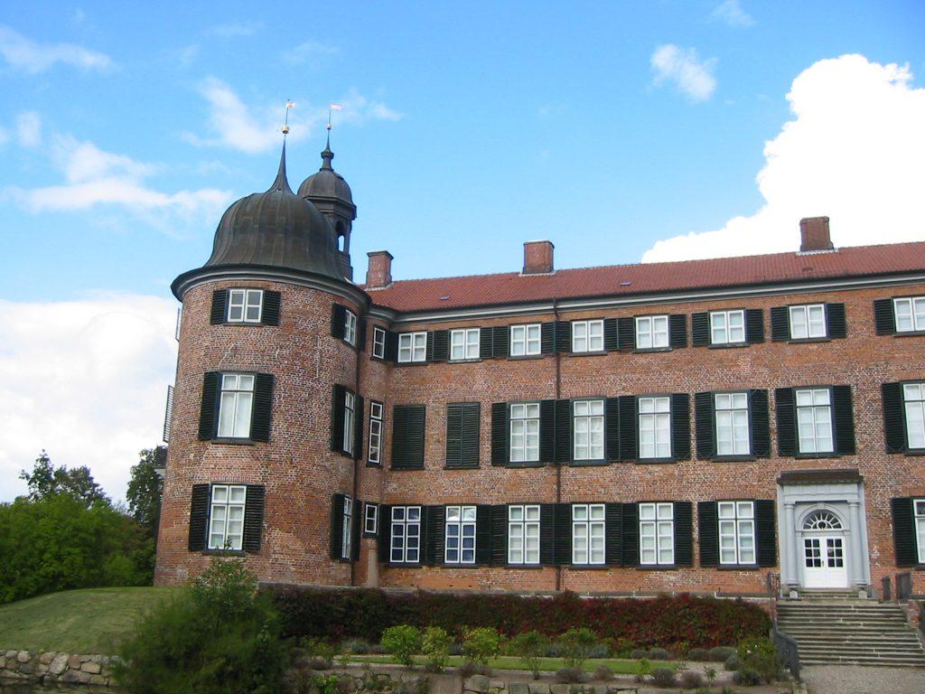 Schloss, Eutin
